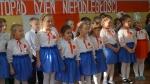 Dzień Niepodległości w Przedszkolu nr 2