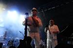 koncert zespołu Punto Latino Band 3