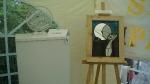 Szklana improwizacja - wystawa konkursowa